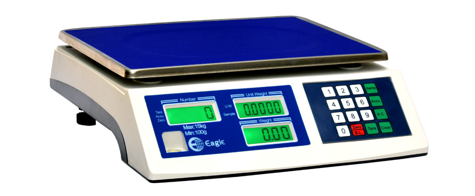 Counting Weighing Table Top T Ct Series